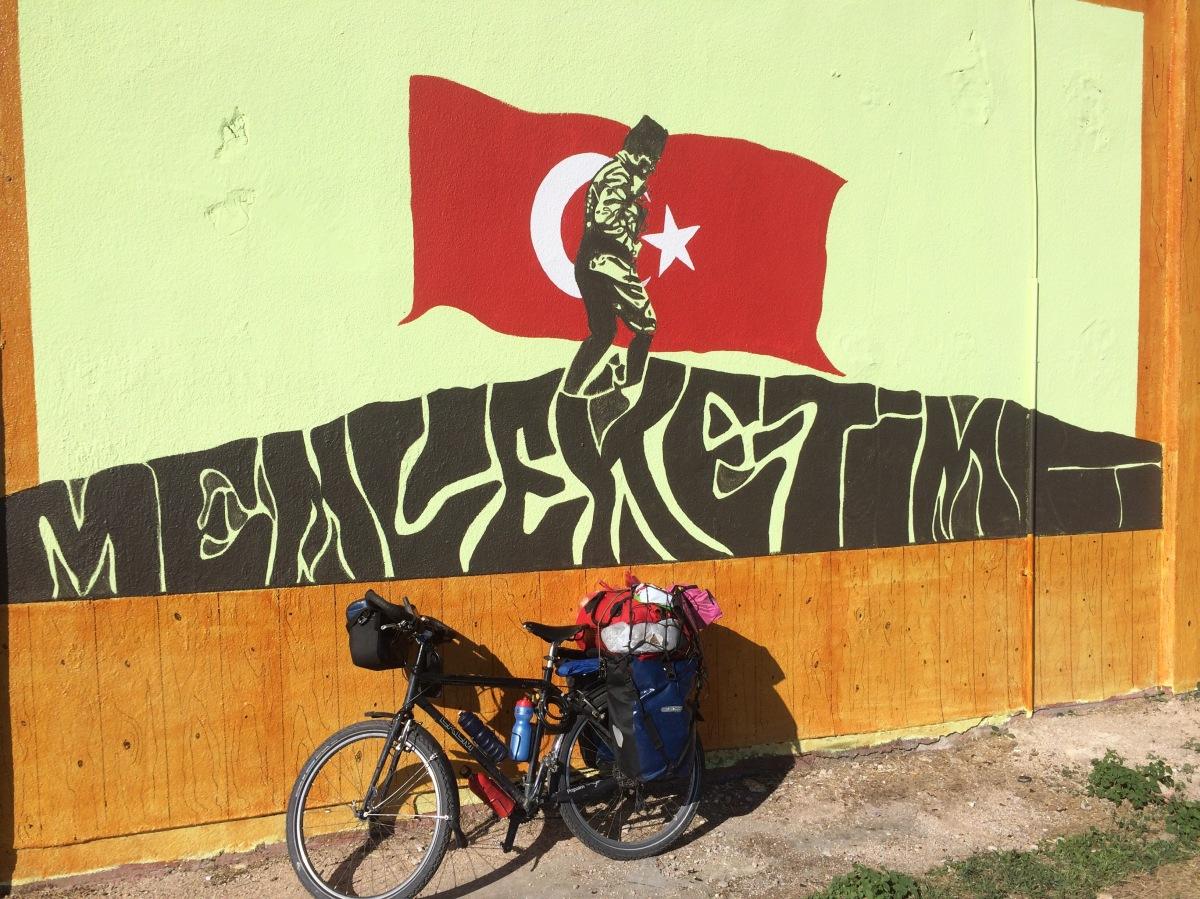 Balkans 2016 – Day 6 : Kirklareli to Edirne