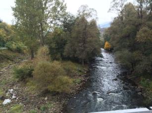 Mesta River