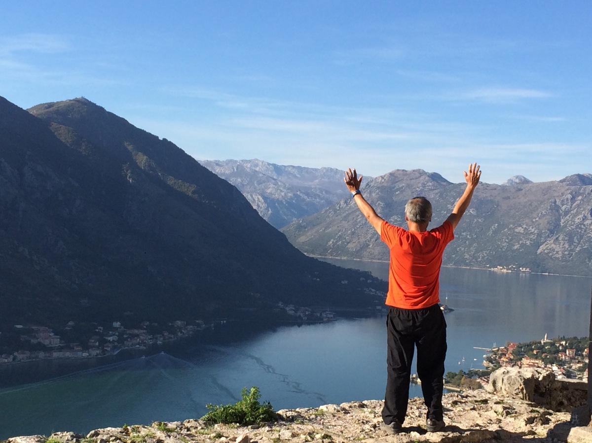 Balkans 2016 – Day 40 : Budva to Kotor,Montenegro