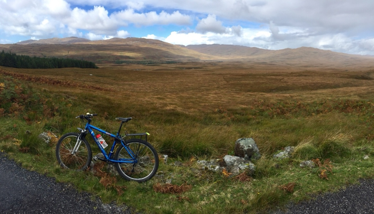 Mini Tour of Scotland – Day 7, Stunning Jura, I am floored by its beauty.